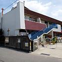 和歌山ひかり幼稚園の外観